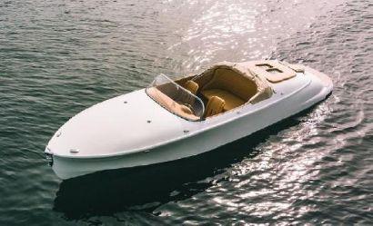 2019 22' Seven Seas Yachts-Hermes Speedster Fort Lauderdale, FL, US