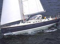2002 Beneteau 57