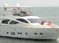 2008 Filipetti Evo Marine Deauville 76