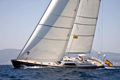 1999 112' 8'' Nautor Swan-112 Palma de Mallorca, ES
