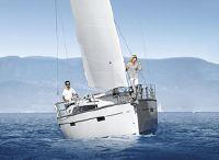 2020 Bavaria 46 Cruiser A/C