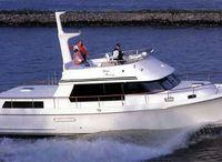 2001 Ocean Alexander 456 Classicco
