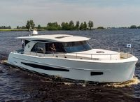 2018 Boarncruiser 1280 Elegance - Sedan - Long Top