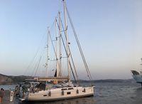 2016 Hanse 455