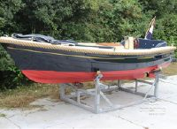 2003 Antaris 520