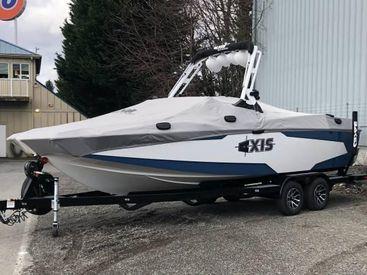 2021 24' Axis-A24 Bonney Lake, WA, US