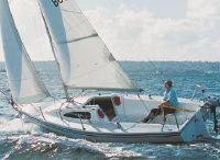 2022 Catalina Capri 22 On Order