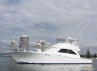 2004 Viking Sport Cruisers 56 Flybridge Yacht
