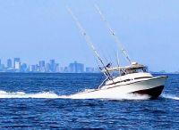 1970 Bertram Bahia Mar