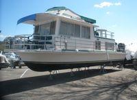 1973 Gibson Houseboat