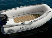 2022 SUR Marine EASY 290