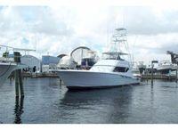 1998 Hatteras Sportfish