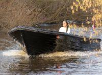 2021 Lago Amore 590 Tender