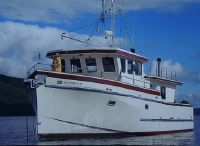 2000 Custom Pilothouse Trawler