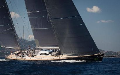 2003 114' 10'' Green Marine-Farr Design 115 Ketch La Ciotat, 06, FR