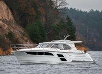 2021 Marex 360 Cabriolet Cruiser