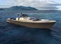 2022 Moonride Runabout 43 OB