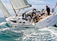 2014 Bavaria 51 Cruiser