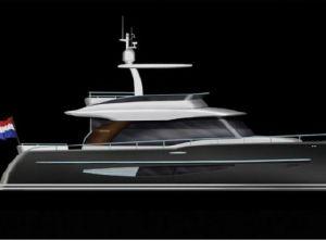 2021 Boarncruiser Elegance 1670 CS