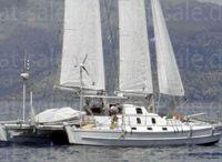 2005 Wharram Tiki 38