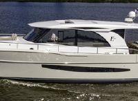 2021 Boarncruiser 1440 Elegance - Center Sleeper