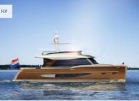2021 Boarncruiser Elegance 1800 Fly