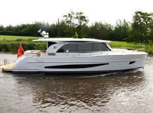 2017 Boarncruiser 1670 Elegance - Center Sleeper