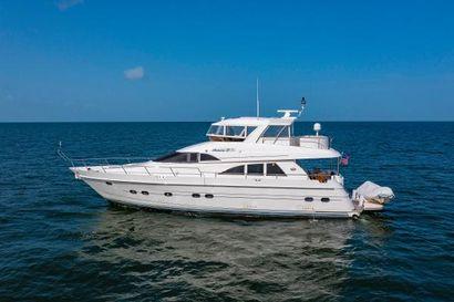 1999 65' Neptunus-65 Motor Yacht Marco Island, FL, US