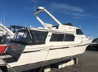 1987 West Bay SonShip 4500 w/ extension