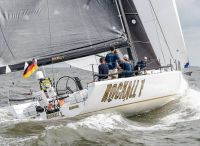 2007 Judel and Vrolijk TP 52