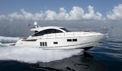 2013 62' Fairline-Targa 62 GT Fort Lauderdale, FL, US
