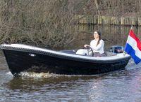 2021 Lago Amore 450 Luxury
