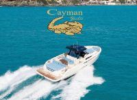 2022 Cayman 400 WA