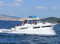 2015 Jeanneau Merry Fisher 855 Offshore