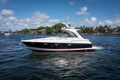2006 40' Regal-4060 COMMODORE Fort Lauderdale, FL, US