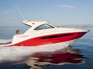 2012 Sea Ray 355 Sundancer