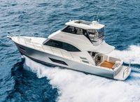 2019 Riviera 52 Enclosed Flybridge