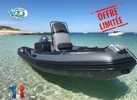 2022 Adventure VESTA 550 XL