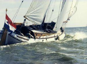 1995 Lemsteraak Jachtuitvoering