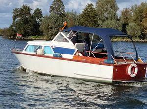 1965 Storebro Royal Cruiser 3