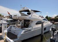 2015 Altamar 66' Motor Yacht