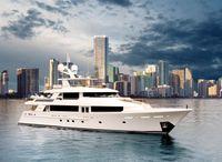 2022 Westport Tri-Deck Motoryacht