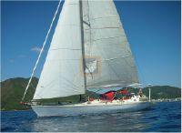 1984 Custom Geragthy Mar San Diego Farr 59