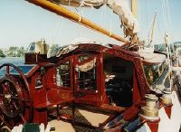 1969 Lemsteraak Jachtuitvoering
