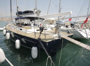 2008 Beneteau 57