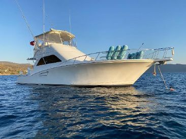 2006 50' Cabo-48 Bodrum, TR