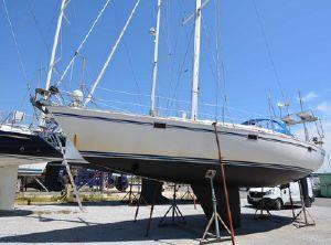 1989 Gib'Sea GIB SEA 402 MASTER