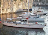 1997 Dynamic Yachts DYNAMIC 62