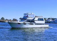 1986 Californian Cockpit Motor Yacht
