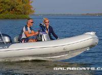 2021 Gala ATLANTIS A400L